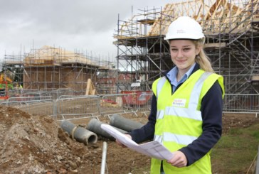 Taylor Wimpey supports National Apprenticeship Week
