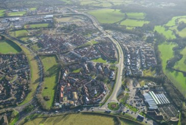 Housebuilder Countryside restructures to support growth
