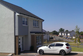Shared Ownership rules to be revised