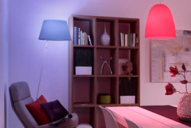 Philips Lighting explains how modern lighting is now integrated into the digital age
