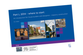 NHBC Foundation publishes new Part L guidance for Wales