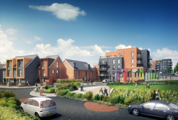 £75m funding to support 12,000 home development plans