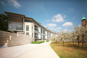 Donaldson's restoration vision submitted for planning consent