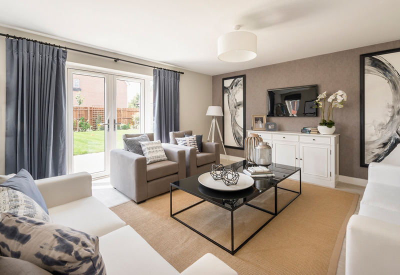 Hill launches new homes in Cambridgeshire