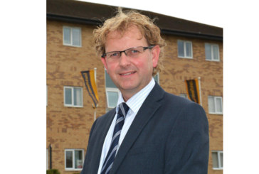 New Larkfleet Director to drive Flood Risk ambitions