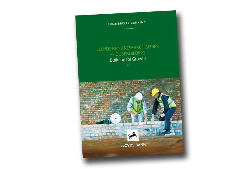 Skills shortage & planning system preventing more house building