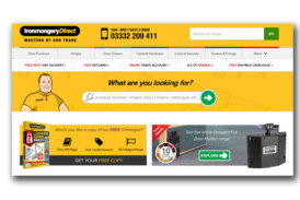 Ironmongery Direct launches home security checklist