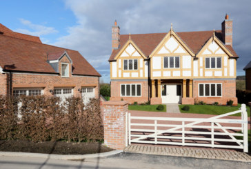 Redrow Homes win at the British Home Awards