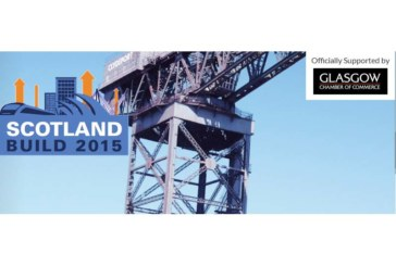 Scotland Build 2015 provides construction focus for Scotland