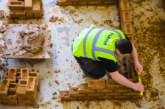 Housing delivery under threat from skills shortage