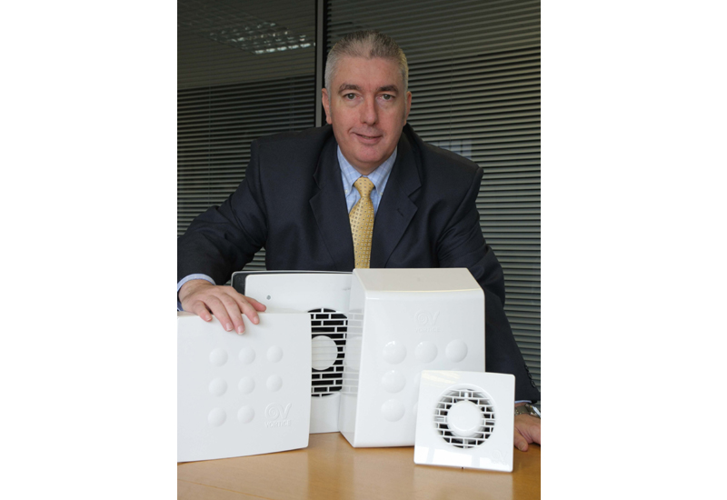 Vortice reports record year