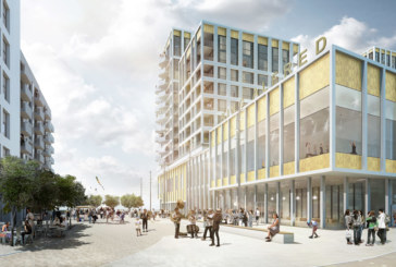 Crest Nicholson and the Starr Trust selected for £200 million redevelopment in Hove