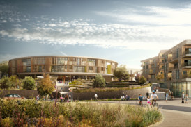 New partnership to deliver 600 new homes in Erith