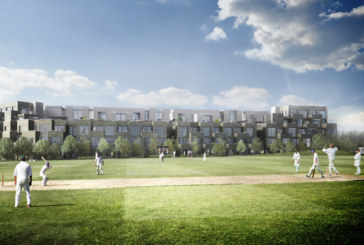 Hill to build 107 apartments in North West Cambridge