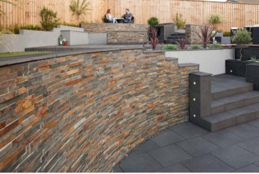 Marshalls – Hard Landscaping Range