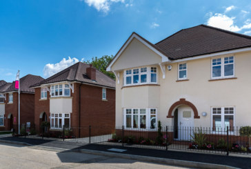 Record sales results for Orbit Homes