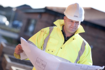 Stepnell begin work on 22 homes in Chinnor