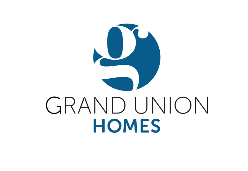 Grand Union Homes launched