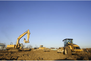 Brownfield site development