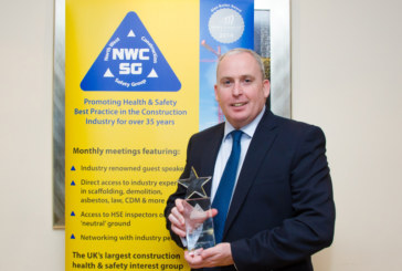 Redrow awarded for life saving initiative