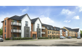 Barratt Developments deliver its highest number of homes in eight years