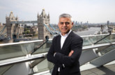 Sadiq Khan launches new London Development Panel