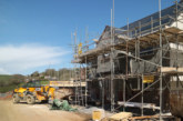 Construction figures on the increase across February