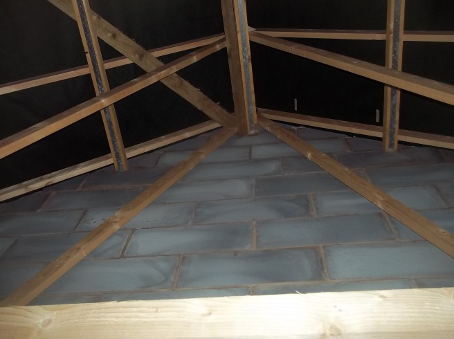 Trussed Rafter Roofs Restraint Straps 183 Phpd Online