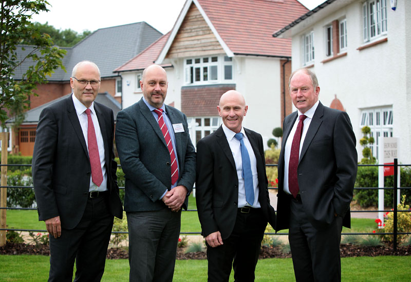 Help to Buy time extension would boost Housing Market