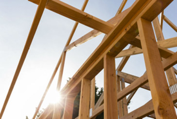 Steel v Timber – how will the housing market react?