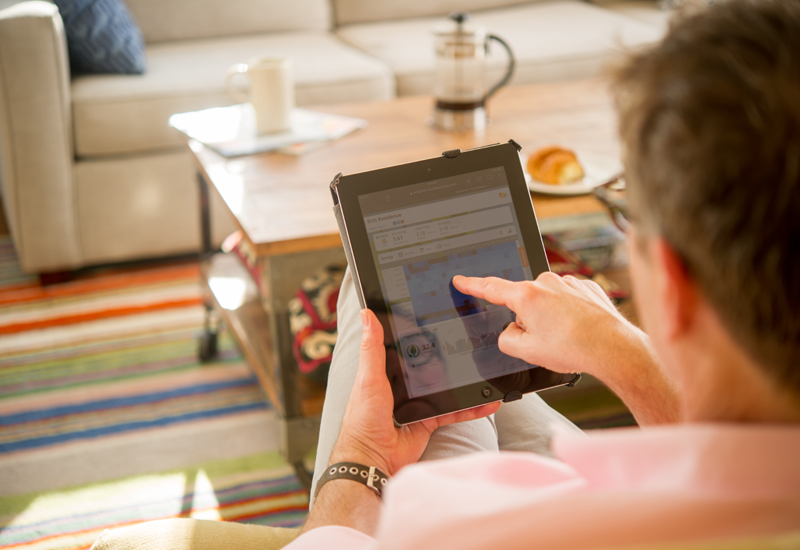 Domestic energy management technology – the new trend
