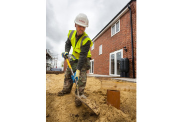 33 new affordable homes for south Leeds