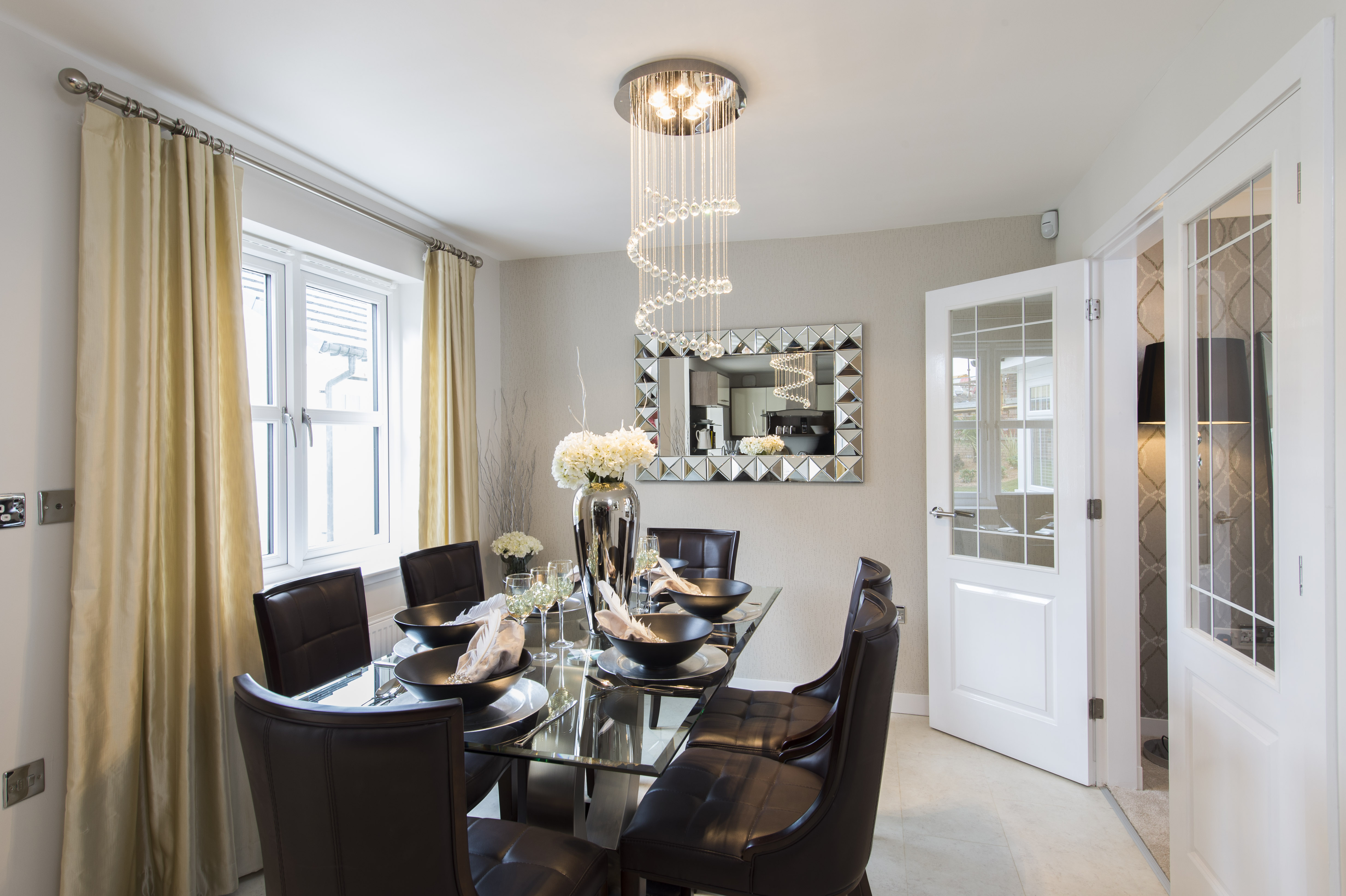 Designer Contracts Showhome For Lovell Homes Cherry Hill