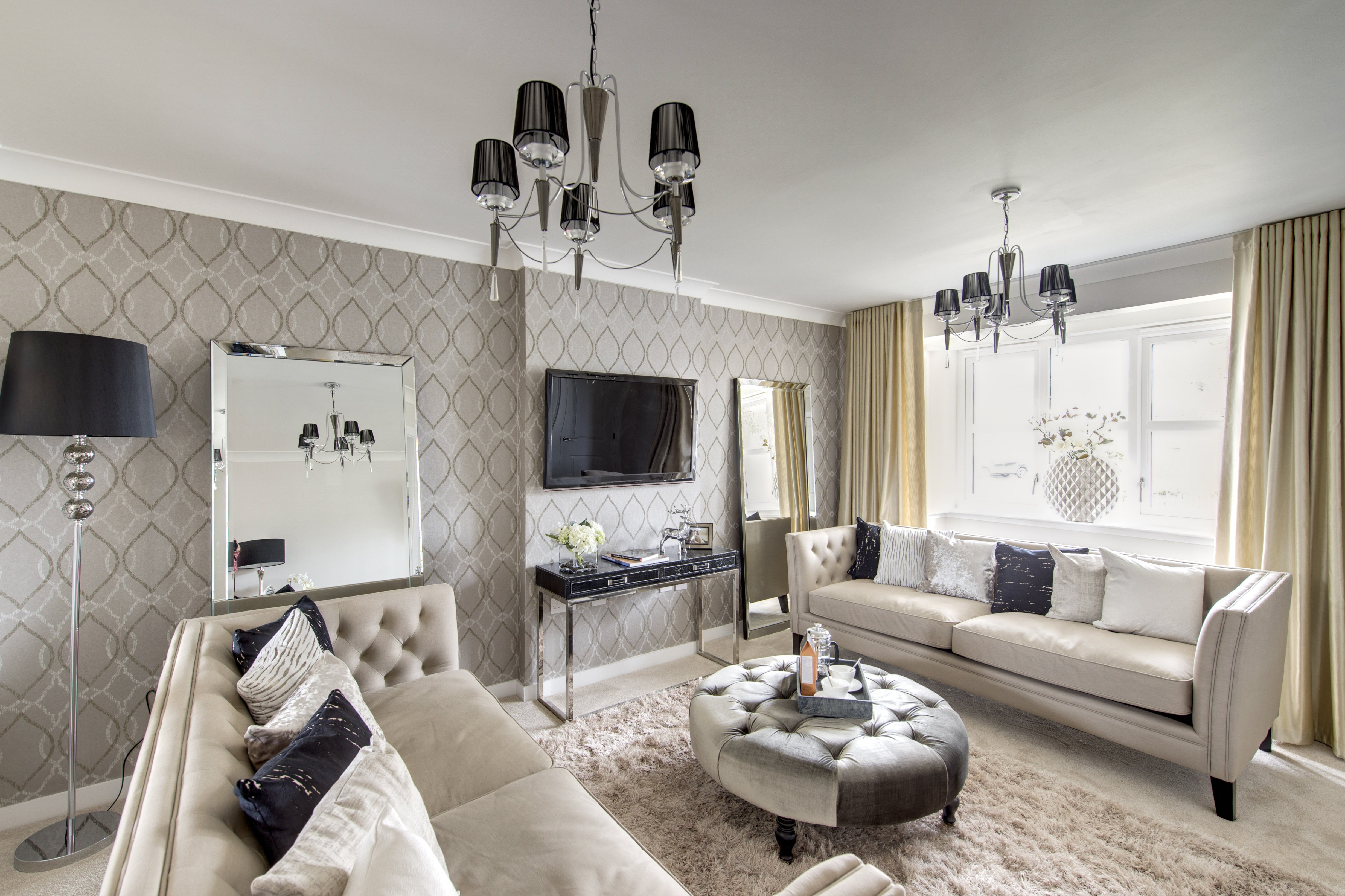 The Interior Design Team Plays A Vital Role On Development As Designer Contracts Showhome For Lovell Homes Cherry Hill