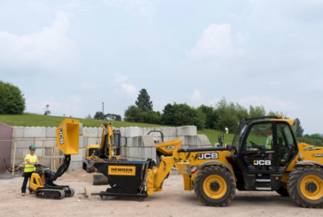 Working with plant and equipment