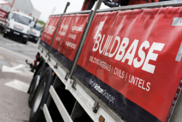 Buildbase launch regional services