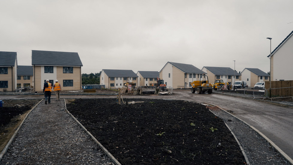 Affordable Housing programme to receive £7bn boost