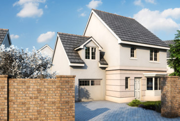 Aster Group to bring new homes to Plymstock