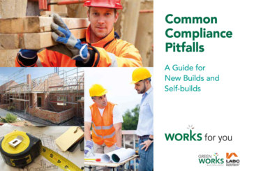 New guide from Greenworks to help avoid common pitfalls