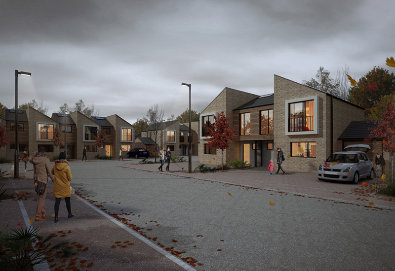 Taylor Wimpey & RIBA announce shortlisted designs for future homes
