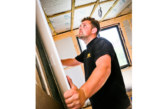 New plasterboard size launched by British Gypsum