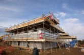 Building offsite with timber systems