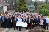 Tobermore Donate £20,000 to Barnardo's