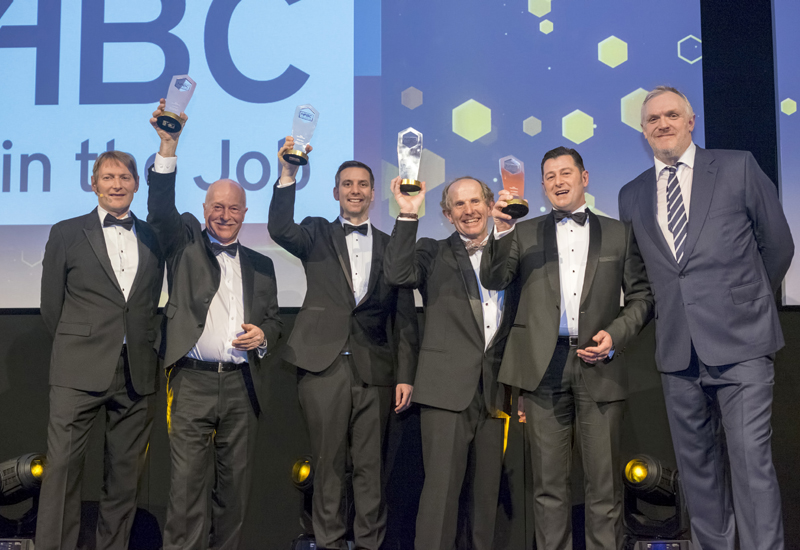 NHBC celebrates site managers across the UK