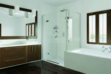 AQATA reports on shower trends for 2017