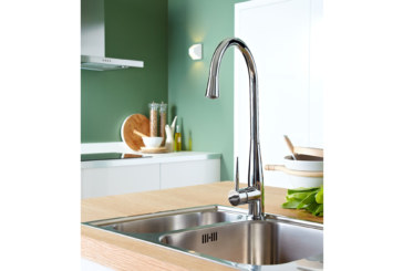 Kitchens and bathrooms tailored to fit