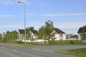 CALA Homes Dunbar Development approved by Council