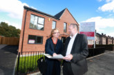 SHC report 'huge' demand for shared ownership homes