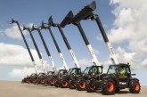 New range of Rigid Frame Telehandlers from Bobcat