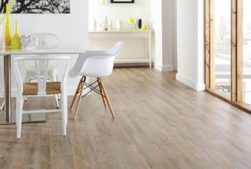Karndean unveils new flooring collection for housebuilders
